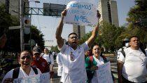 mexico es el pais con mas muertes de personal sanitario en el mundo