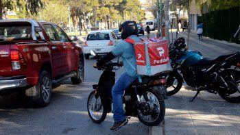 Deliveries: cuáles son los pedidos más frecuentes