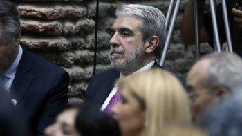Aníbal Fernández: Es preferible un diputado calentón que una diputada mala leche