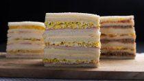 sandwiches de miga: 5 lugares donde sacarse las ganas