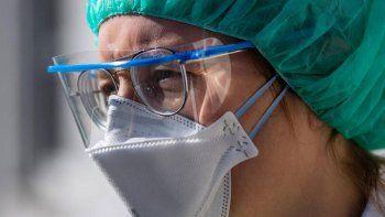 covid-19: ¿sirve usar anteojos para prevenir el contagio?