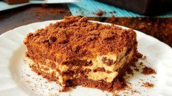 chocotorta: de estrategia publicitaria a torta estrella