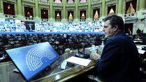 diputados aprobo el proyecto de defensa del fondo de garantia de sustentabilidad