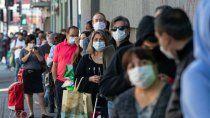 alarma: chile tuvo la mayor cifra de contagios en dos meses
