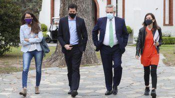 Alberto sobre el caso Ameri: Cuando lo vi no sabía si reír o llorar