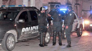 insolito: empleadas del hospital, detenidas por festejar un cumple