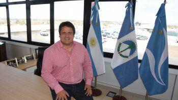 Mariano Gaido: Por la tasa solidaria por supuesto que tuve quejas
