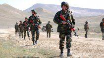 armenia y azerbaiyan, al borde de una nueva guerra