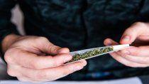 el consumo de drogas crecio un 500% en la pandemia