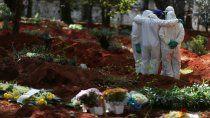 el coronavirus ya causo mas de un millon de muertos en el mundo