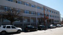 fernandez y gutierrez inauguraron la ampliacion del hospital de zapala