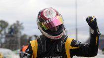 Facundo Ardusso habló luego de la gran victoria que consiguió en la segunda final del año para el Súper TC2000 en Buenos Aires.