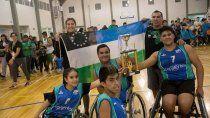 epade: preparan una diplomatura virtual para deporte adaptado