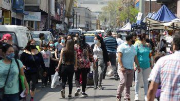 el 97% de la capital de chile esta sin cuarentena