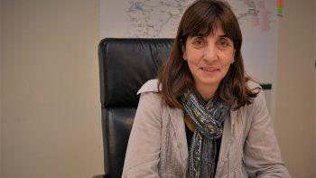 La subsecretaria de Salud de Neuquén dio positivo de COVID