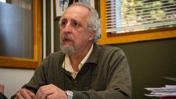 Carnaghi: Se generó una tensión en el FdT que deberá resolverse