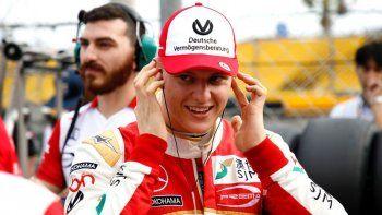 Mick Schumacher hará su debut de manera oficial en la Fórmula 1 el próximo 9 de octubre cuando tome parte del primer entrenamiento del GP de Eifel en Nürburgring con el Alfa Romeo de Antonio Giovinazzi.