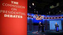 ataques en el primer debate entre trump y biden
