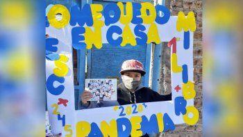 la pandemia y el coronavirus visto con ojos de los alumnos