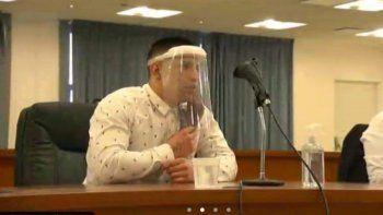 Mérgola fue condenado a 11 años por el brutal crimen de Rodríguez