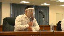 mergola fue condenado a 11 anos por el brutal crimen de rodriguez