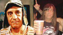 el chavo del 8 tiene un clon argentino que se enojo por los memes