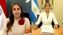 fabiola yanez asume como lider de la union de primeras damas latinoamericanas