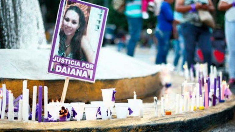 El femicidio de Daiana ocurrió en 2019. Un vecino del barrio la violó y la mató. Está preso.