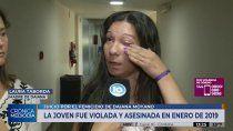madre de una victima de femicidio murio prendida fuego por su esposo