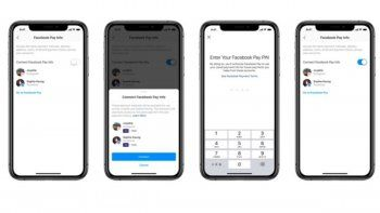instagram, facebook y messenger, juntos en un mismo lugar