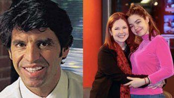 Andrea del Boca y un desgarrador testimonio por el abuso de su hija