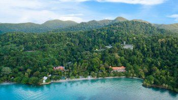 tailandia: termino preso por criticar al hotel donde se hospedo