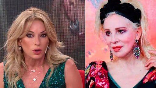 Yanina Latorre se disculpó por burlarse de Nacha Guevara y su salud.