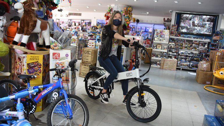 Monopatines, de juguete a solución para la movilidad urbana