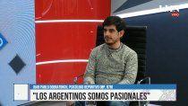 el triunfo de argentina, ¿que llevo a olvidarnos de la pandemia?