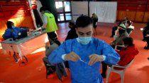 argentina superara 57 millones de dosis de vacunas recibidas