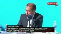 omar gutierrez: la construccion recupero valores pre pandemia
