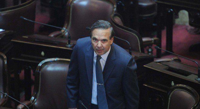Miguel Pichetto.