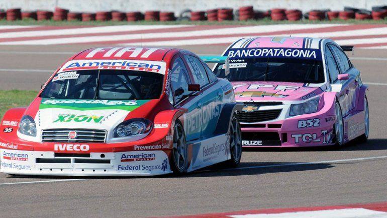 Manu Urcera ganó la segunda serie en Mendoza