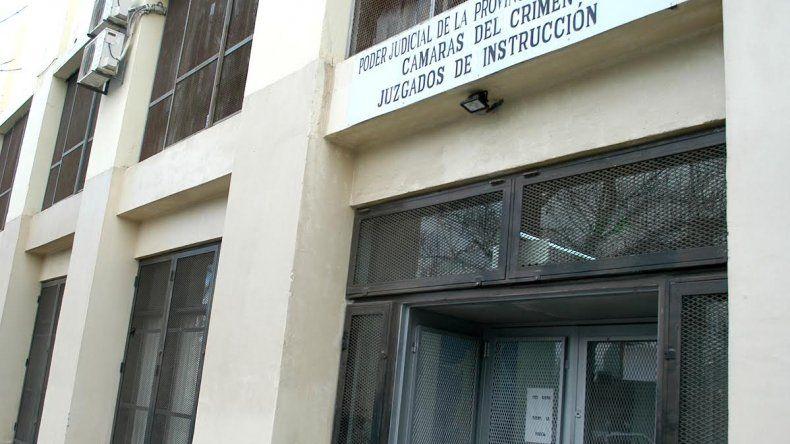 La Unidad Fiscal Temática Nro. 1 solicita que cualquier información con relación al paredero de Talía y de su hijo.