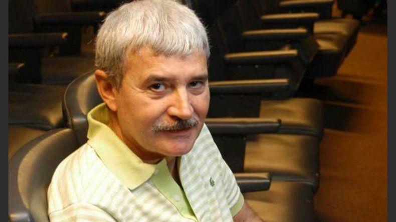 El humorista uruguayo falleció tras luchar contra el mal de Parkinson