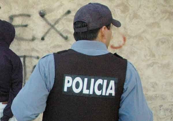 Incrementaron los controles policiales.