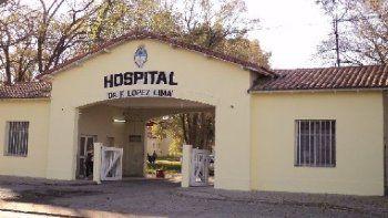 insolito: irrumpieron la morgue del hospital y se robaron fetos