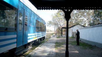 El Tren del Valle volvió a quedar sin servicio. Esta vez fue por un ataque a piedrazos realizado por desconocidos.