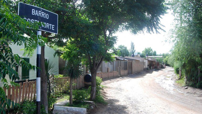 Una adolescente denunció que fue violada por dos hombres en Costa Norte
