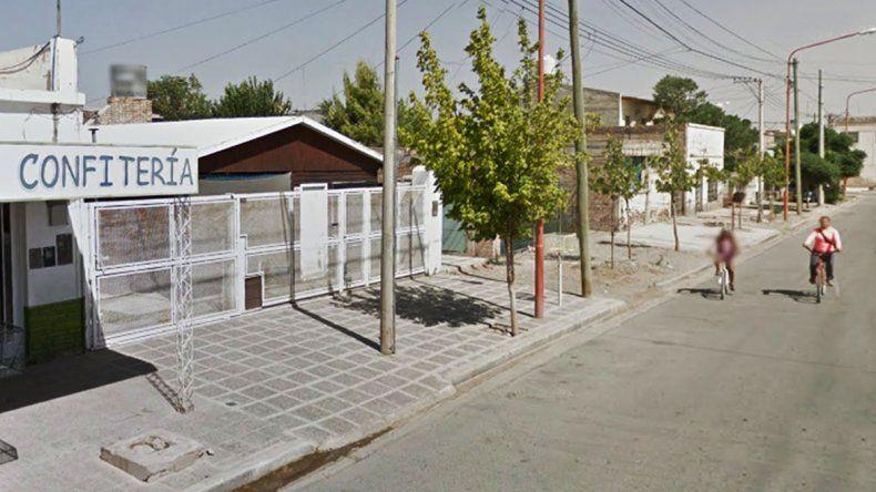Los vecinos del barrio Brentana reclaman más patrullajes en la zona.