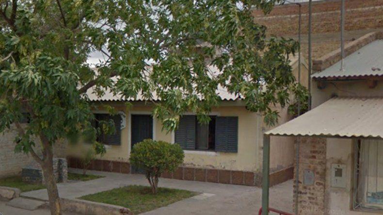 Comisaría N° 45