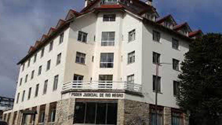 Hallaron a una mujer asesinada en Bariloche