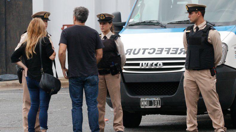 Uno de los chicos que murió en la fiesta electrónica de Buenos Aires era de Cipolletti
