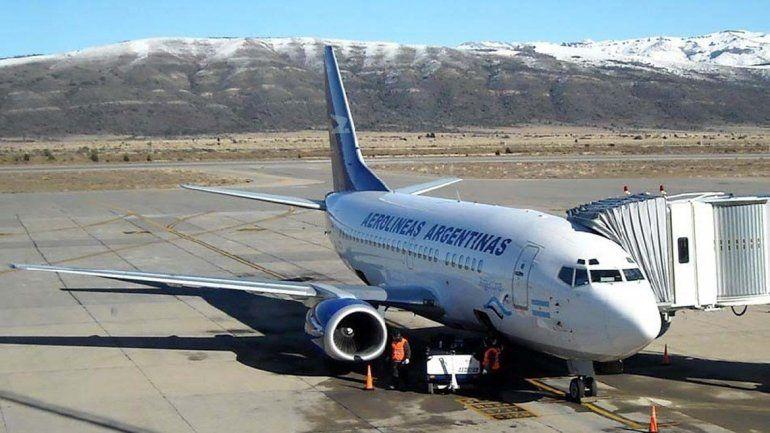 El vuelo de cargas Houston – Neuquén ya tiene fecha para su debut